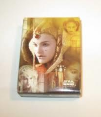 Star Wars Episode 1 Mini Puzzle - Queen Amidala