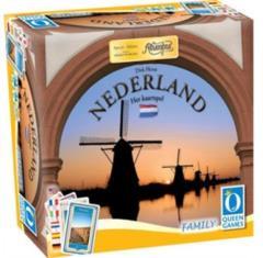 Nederland - The Card Game