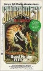 SwordQuest #4 - Quest for the Elf King