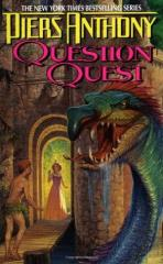 Xanth #14 - Question Quest