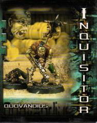 Quovandius