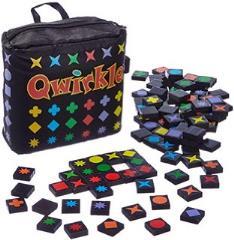 Qwirkle (Travel Size)