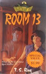 Nightmare Inn - Room 13