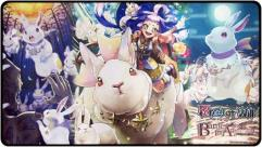 Playmat - Rabbit Princess