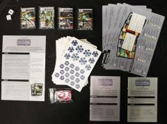 Race for the Galaxy Collection #2 - Base Game + 2 Expansions!