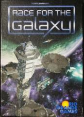 Race for the Galaxy Collection #1 - Base Game + 3 Expansions!