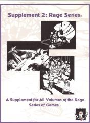 Rage Series - Supplement #2