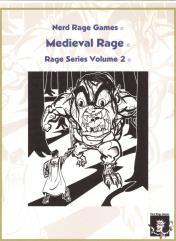 Rage Series Vol. #2 - Medieval Rage