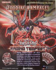 Poster - Raging Tempest, Enhanced Fusion Strategies