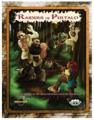 Raiders of Pertalo
