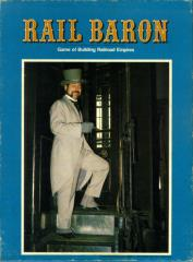 Rail Baron (1977 Edition)