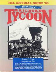 Official Guide to Railroad Tycoon, The