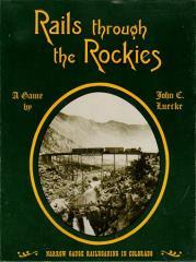Rails Through the Rockies