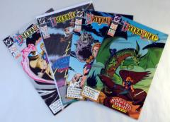 Raistlin's Pawn Complete Collection - Issues #5-8!