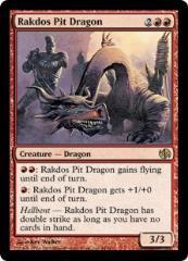 Rakdos Pit Dragon (R)