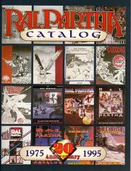 1995 20th Anniversary Catalog