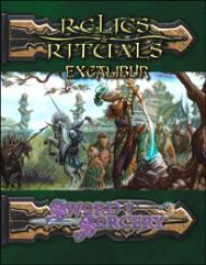 Relics & Rituals - Excalibur