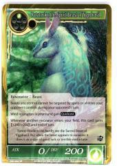Ratatoskr, the Spirit of Yggdrasil (SR)