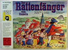 Rattenfanger von Hameln, Der (The Pied Piper of Hamlin)