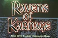 Ravens of Karnage