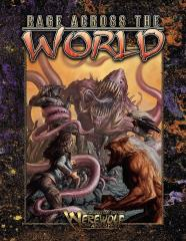 Rage Across the World