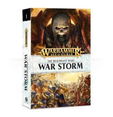 Realmgate Wars - War Storm
