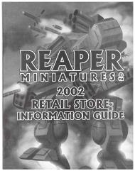 2002 Retail Store Information Guide