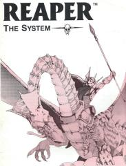 Reaper - The System