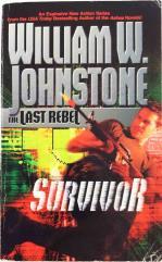 Last Rebel, The - Survivor