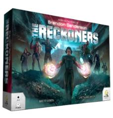Reckoners, The (Deluxe Edition)