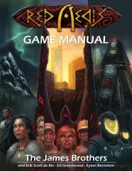 Red Aegis - Game Manual