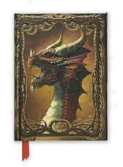 Red Dragon (Pocket Edition)