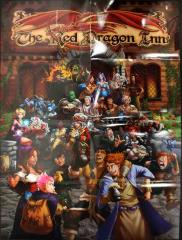 Red Dragon Inn Promo Poster