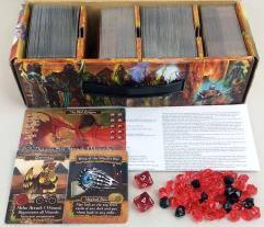 Red Dragon's Lair, The (Kickstarter Edition)