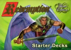 Redemption Starter Decks (3th Edition)