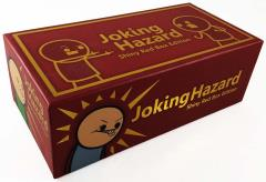 Joking Hazard Red Box Edition w/Expansions (Kickstarter Only!)