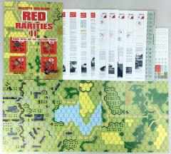 Red Rarities 2 - Rare Afv's on the Easter Front