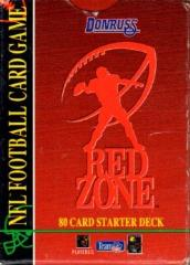 Red Zone Starter Deck