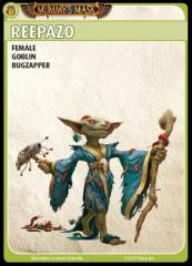 Promo Card - Reepazo (Free RPG Day 2017)