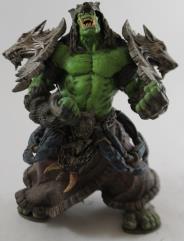 Rehgar Earthfury - Orc Shaman