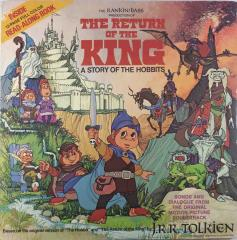Return of the King - A Story of the Hobbits