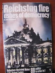 Reichstag Fire - Ashes of Democracy