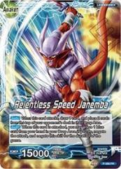 Janemba // Relentless Speed Janemba