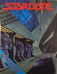 """Vol. 3, #2 """"Battletech Adventure & Scenario, Villains & Vigilantes"""""""