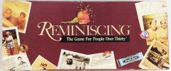 Reminiscing - The Game for People Over 30