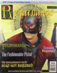 "#68 ""Tulipomania, The Renaissance Bath, The Fashionable Pistol"""
