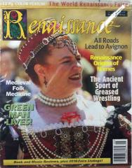 "#75 ""Green Man Lives!, Medieval Folk Medicine, All Roads Lead to Avignon"""