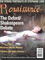 "#35 ""The Oxford/Shakespeare Debate, Marlowe's Murder Mystery, The Rose and Globe Theatres"""