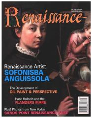 "#42 ""The Court Jester, The Many Colors of the Renaissance, The TechnicalRevolution of Oil Painting"""