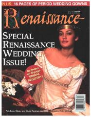 "#48 ""Saying 'I Do' In Renaissance Florence, The Rise of the Wedding Cake, Castle Honeymoon Destinations"""
